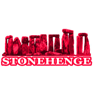 -  ALL Stonehenge England 1986 jGibney The MUSEUM
