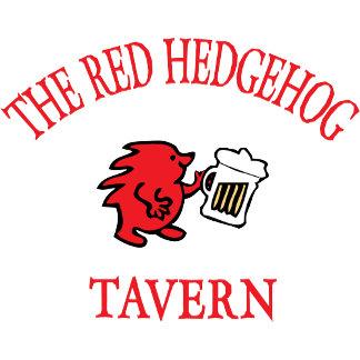 The Red Hedgehog