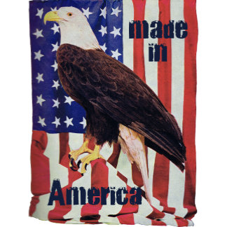Made in American Bald Eagle T-Shirts and Gifts