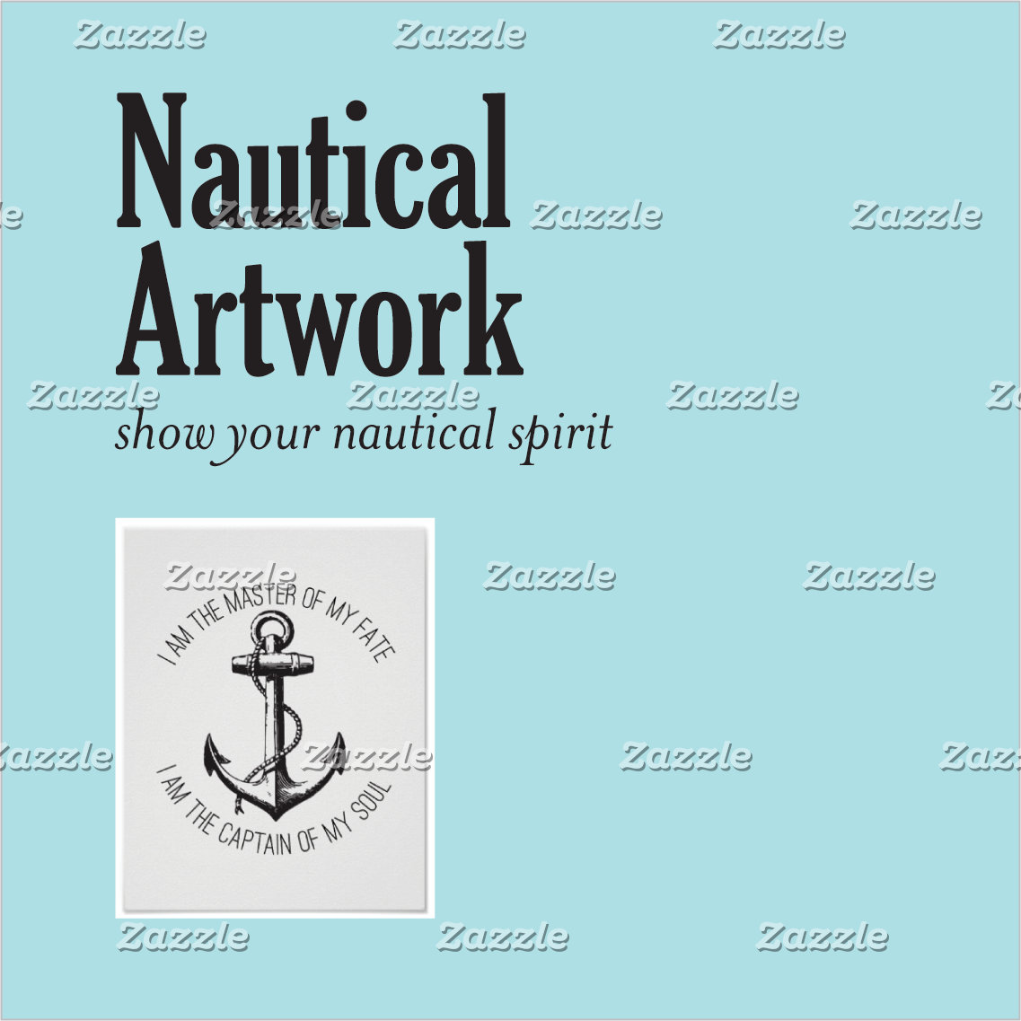 Nautical Artwork