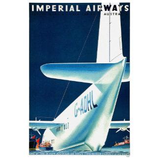 Australia Imperial Airways