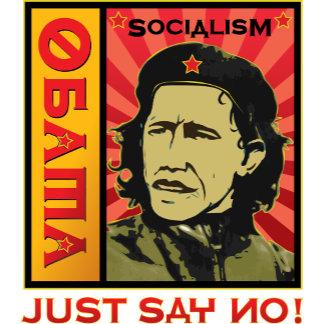 Socialism - Just Say No