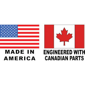 American Canadian T-Shirt
