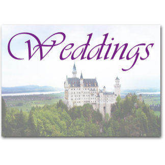 Themed Weddings