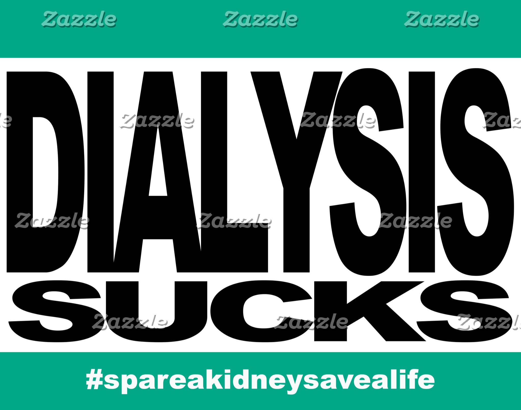 Dialysis Patients
