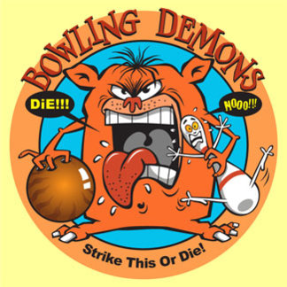 Bowling Demons