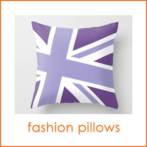 Fashion Pillows