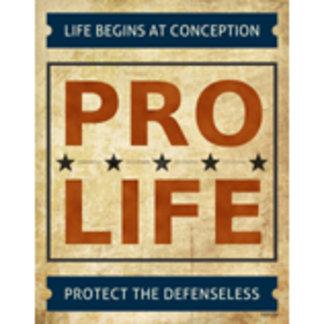 Pro Life Billboard