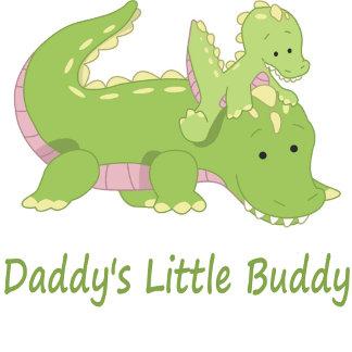 Daddy's Little Buddy (alligator)