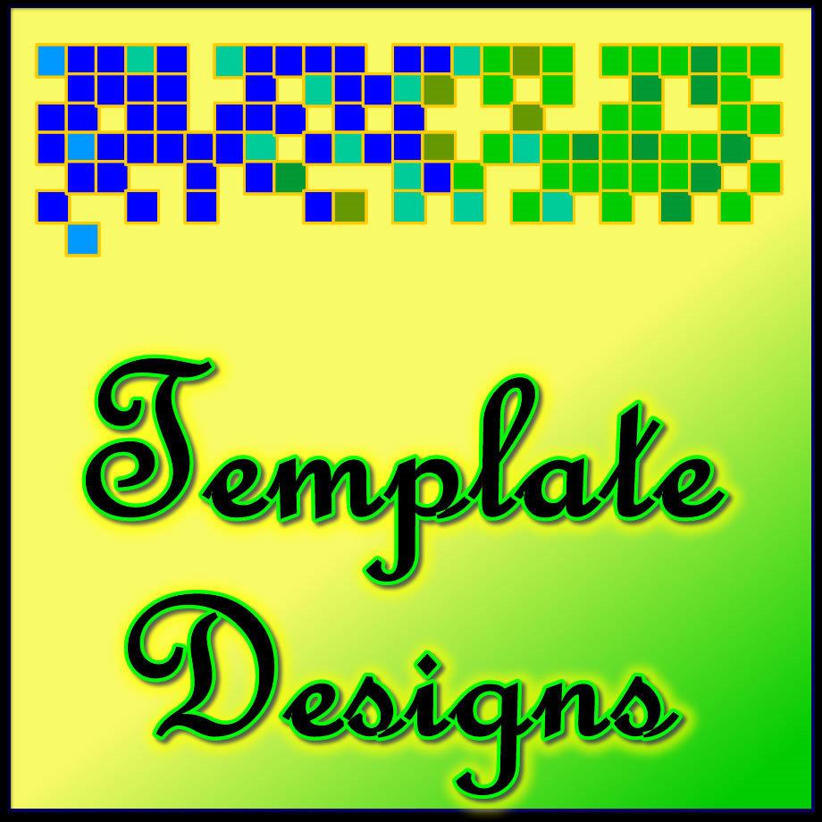 Template Designs