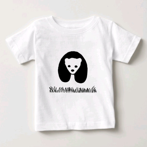 Babies'/Toddlers' T-shirts
