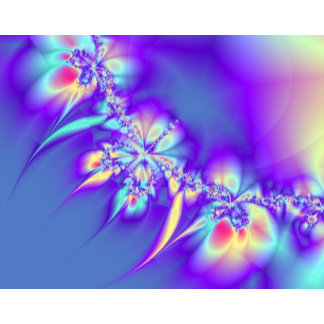 Background and Fractal Images*