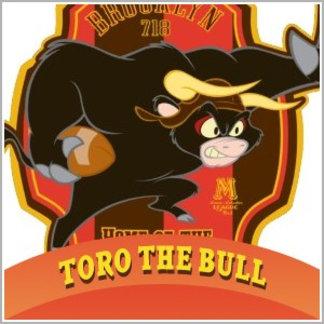 Toro the Bull