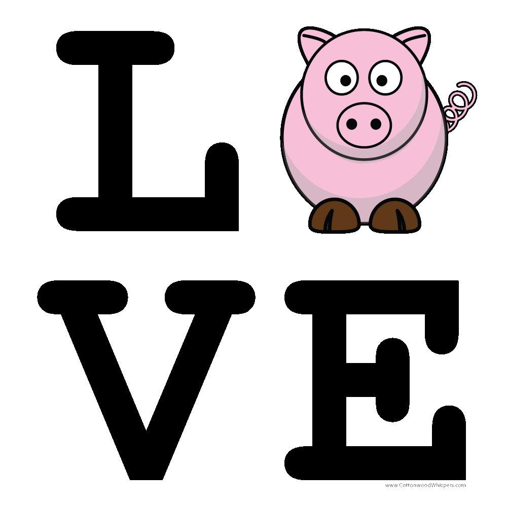 Pig Love