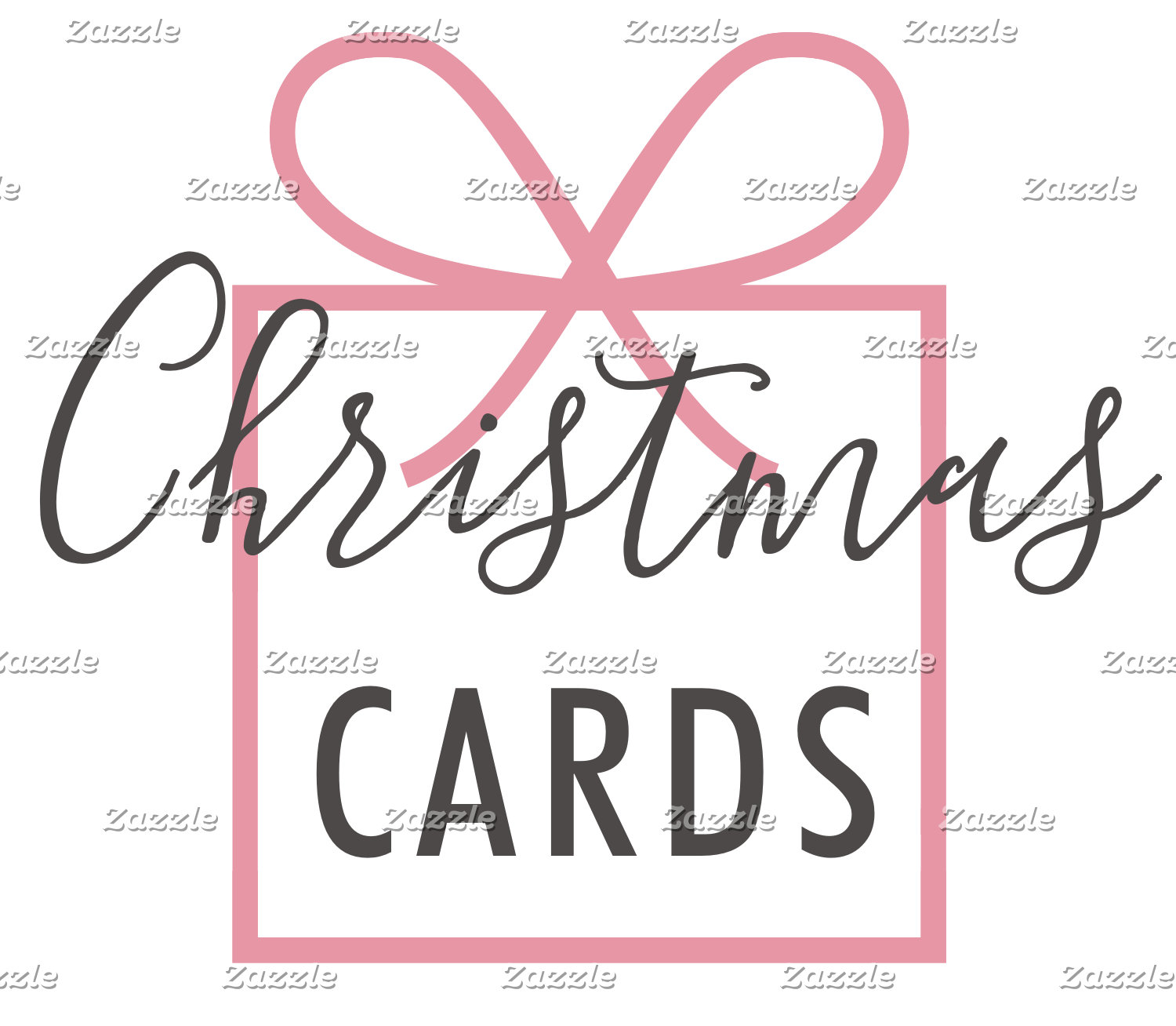 Christmas Cards, Labels & Stamps