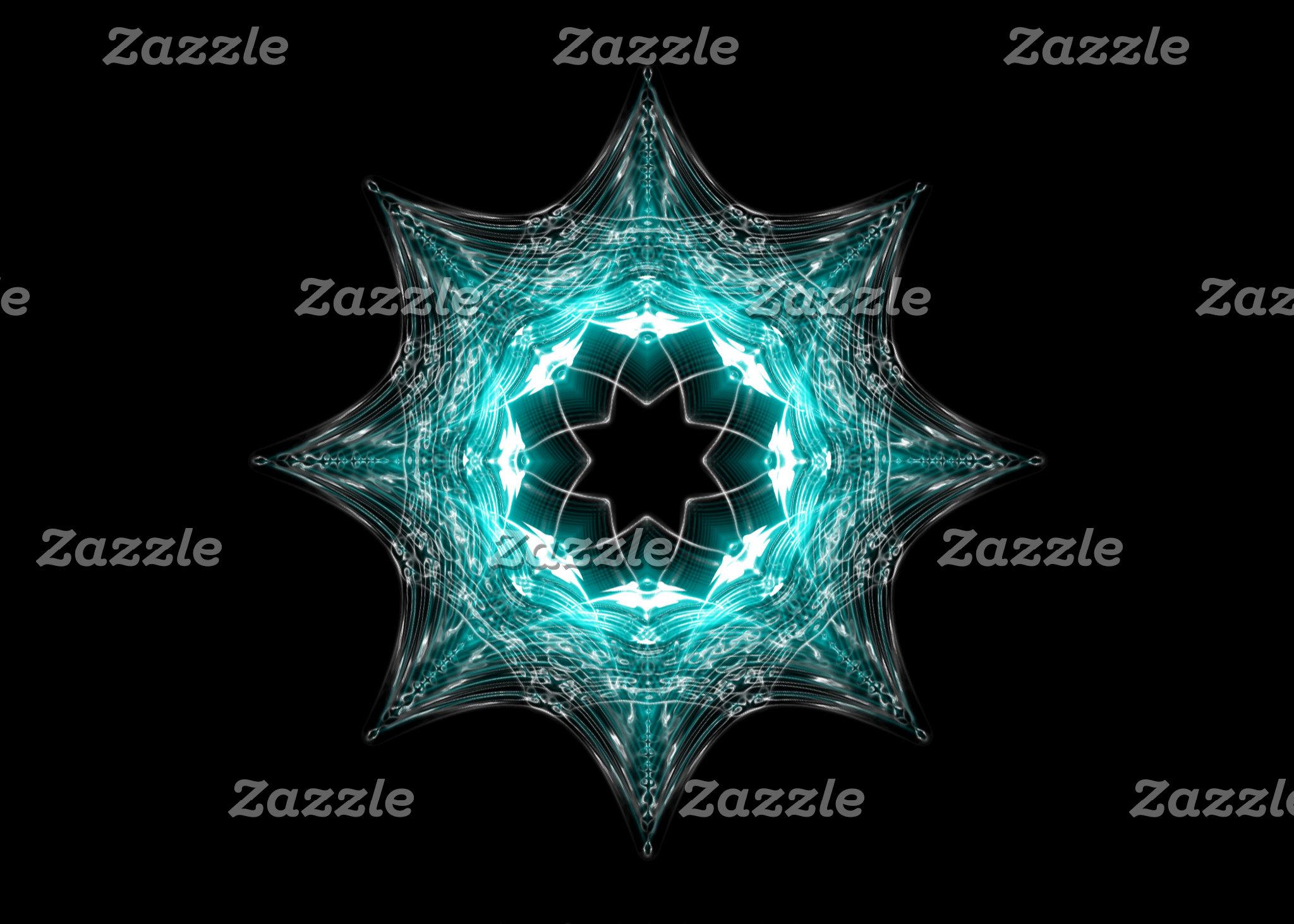 Cyber Snowflake