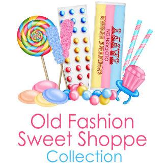 Old Fashion Sweet Shoppe