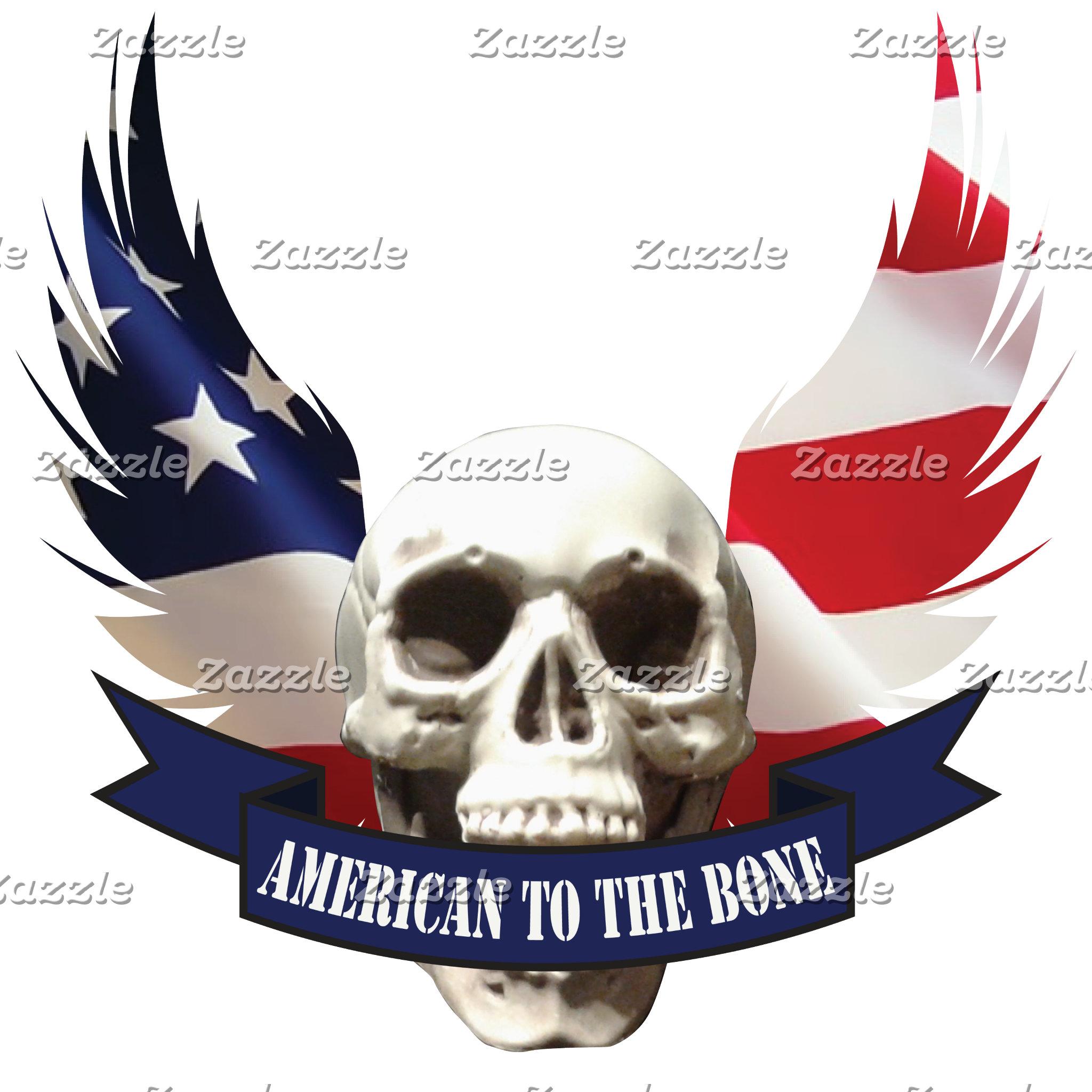American to the Bone