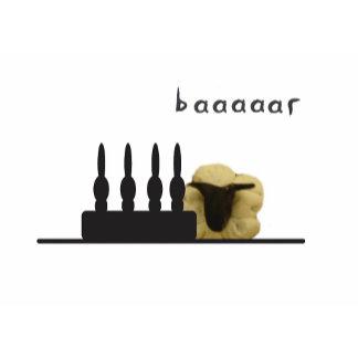 Baaaarrr!! Beer