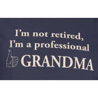For Grandma