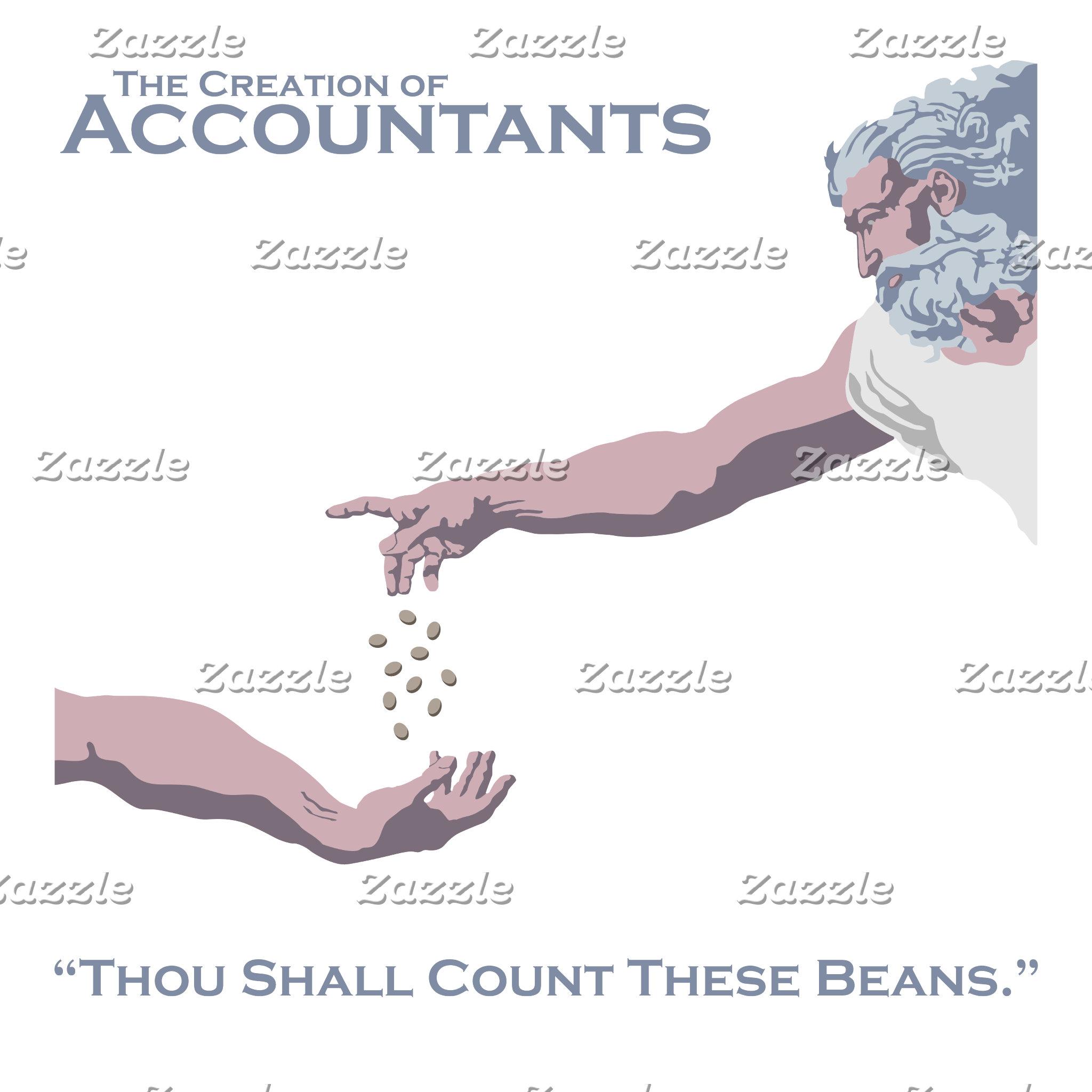 The Creation of Accountants