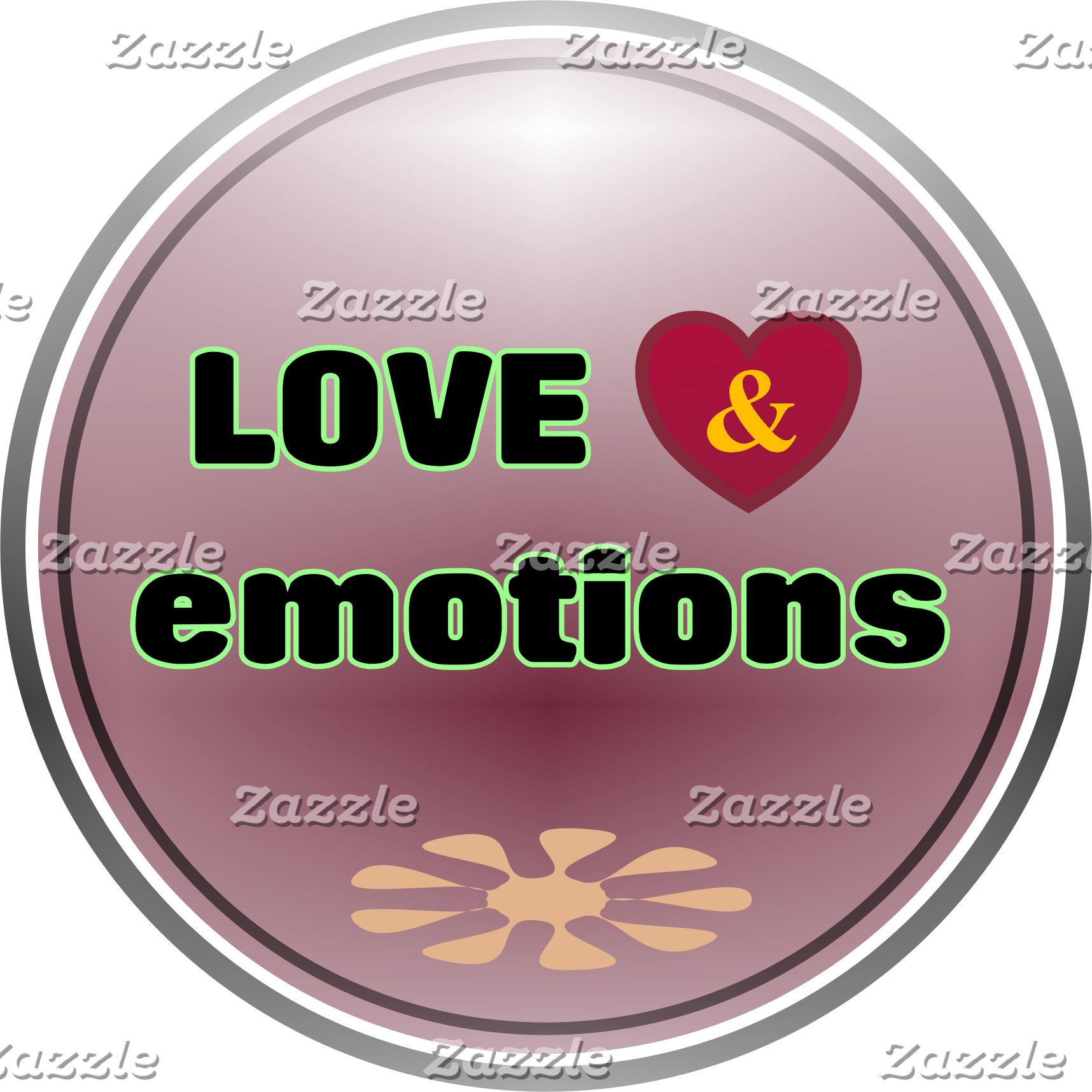 Love & emotions