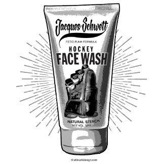 Jacques Schwett Face Wash