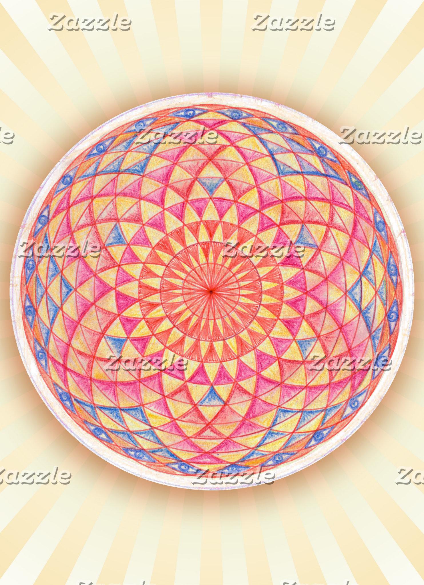 Hypnotic Torus0