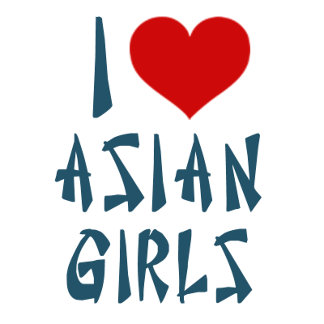 Asian Girls Boys