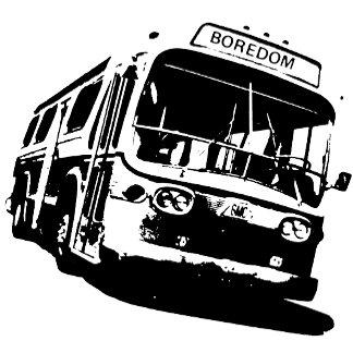 Sex Pistols Bus