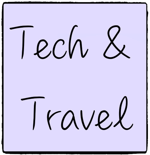 Tech and Travel