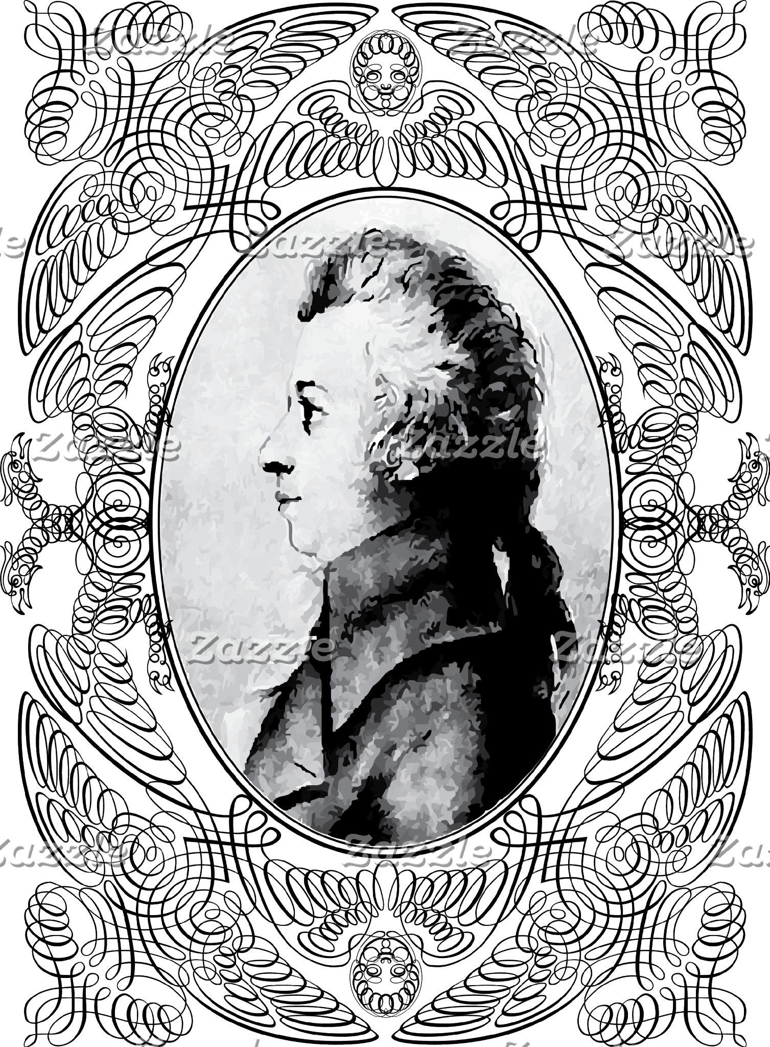 Wolfgang Amadeus Mozart (Profile)