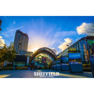 Sheffield, UK