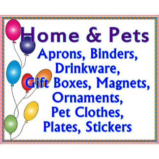 Home and Pets