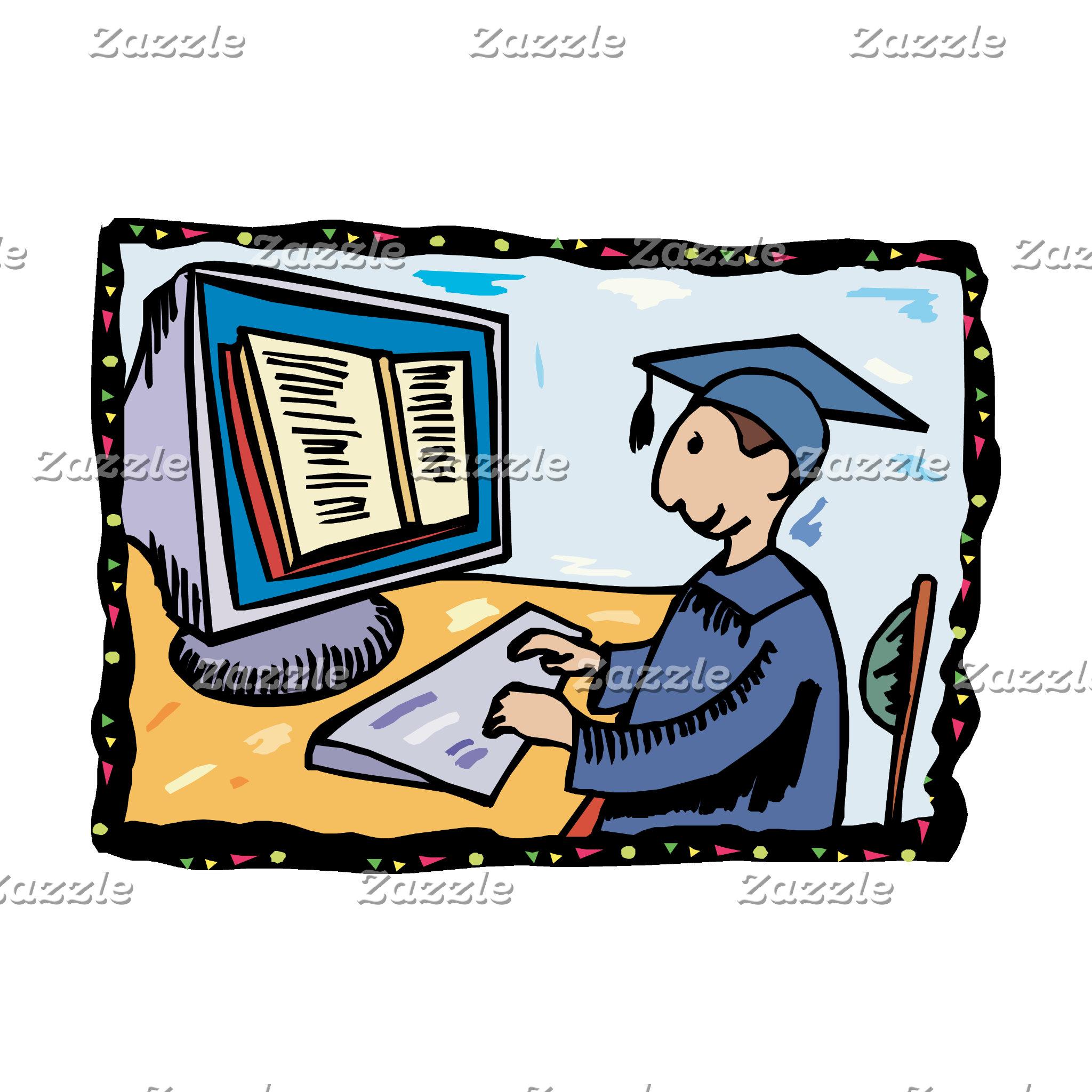 Computer Grad
