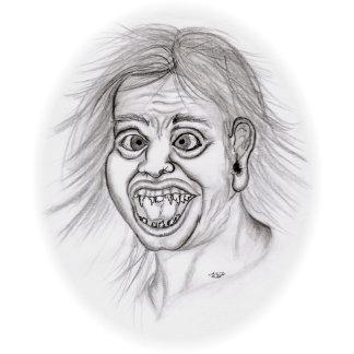 Funny Drawings - Lustige Zeichnungen