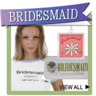 Bridesmaid Gifts, T-shirts and Jewelry