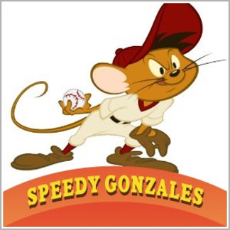 Speedy Gonzalez