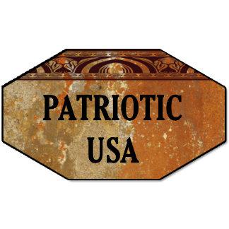 Patriotic USA