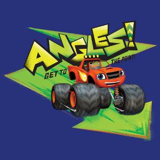 Angles!