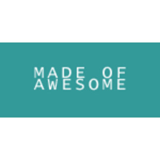 Made of Awesome.