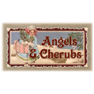 Angels & Cherubs
