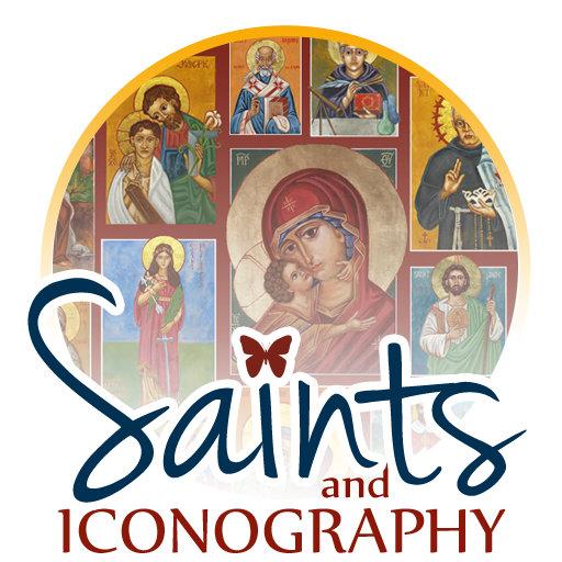 Saints & Iconography