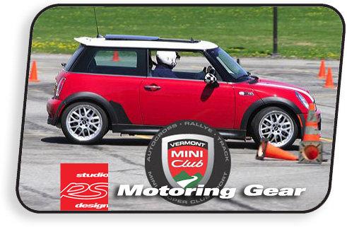Motoring Gear