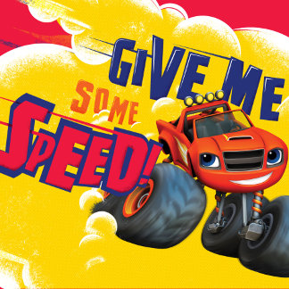 Give Me Speed