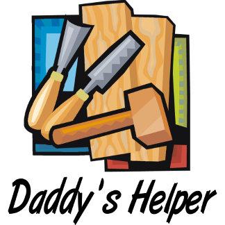 Daddy's Helper Carpentry
