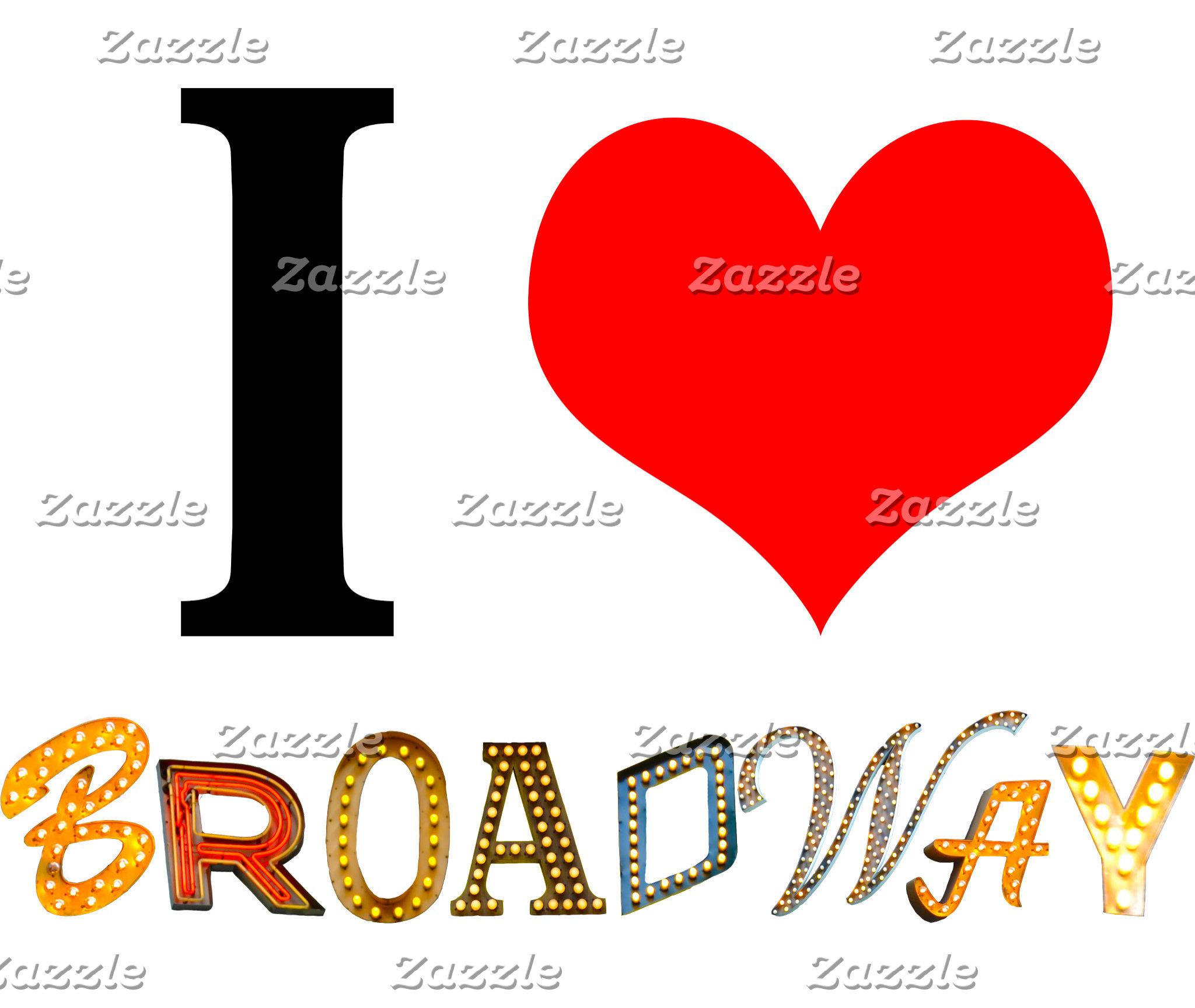 I LoveBway