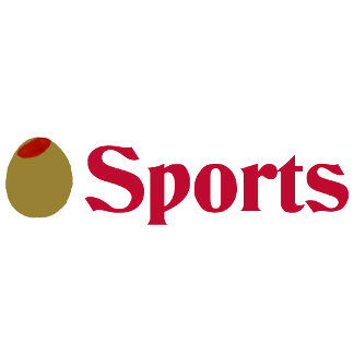 Olive (I Love) Sports