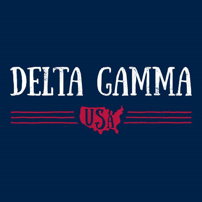 Delta Gamma - USA