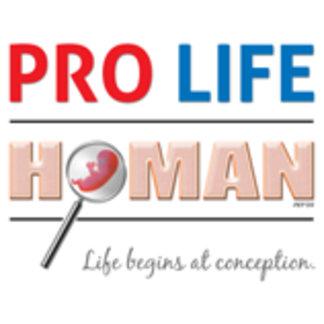Pro Life Human